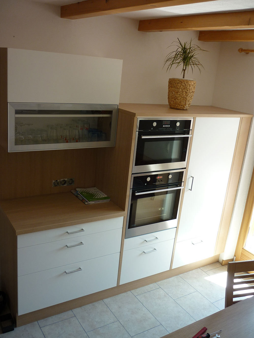 Cucine for Cucine pertinger